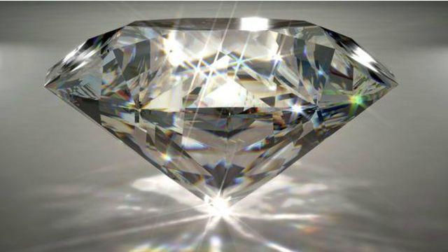 DERGİ - Yapay elmas üretmek mümkün mü?
