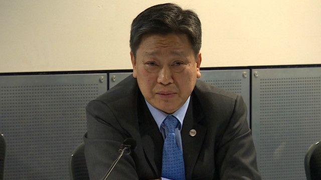 Thứ trưởng Bộ VHTTDL, ông Hồ Anh Tuấn