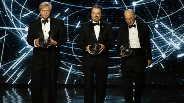"""حفل كبير بكاليفورنيا لتوزيع جائزة """"الاختراق"""" في العلوم"""