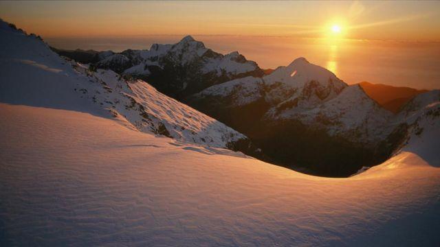 Você viajaria só por um pôr do Sol? Veja sete destinos deslumbrantes