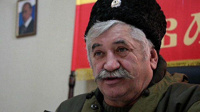 Атаман Козицын