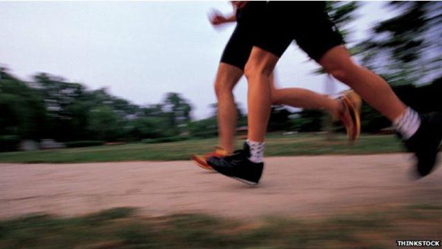 Corrida demais é tão prejudicial quanto exercício nenhum, diz estudo