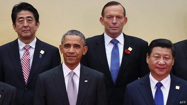 民調:中日若爆發衝突 澳洲人傾向保持中立