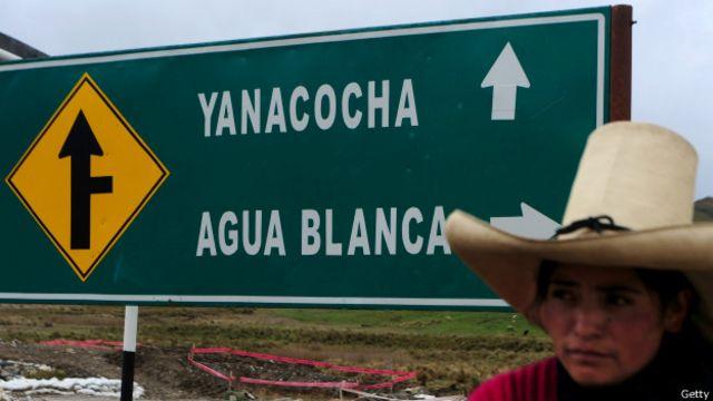 ¿Por qué la compañía de oro más grande de Sudamérica da pérdidas?
