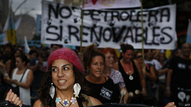 Canarias, las islas que no quieren explotar su petróleo