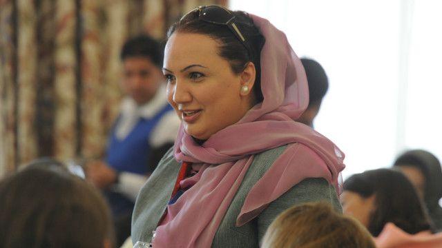 صحبت با دو نماینده زن پارلمان از بریتانیا و افغانستان