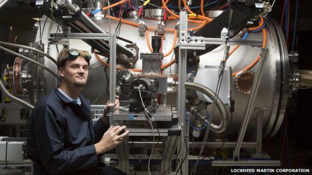 ¿Puede la fusión nuclear ser una realidad en 10 años?