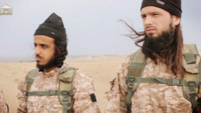 """وحشية تنظيم الدولة الإسلامية و""""المسدس النووي الذي على الطاولة"""""""
