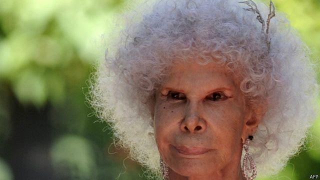 Muere la duquesa de Alba, la mujer con más títulos nobiliarios del mundo