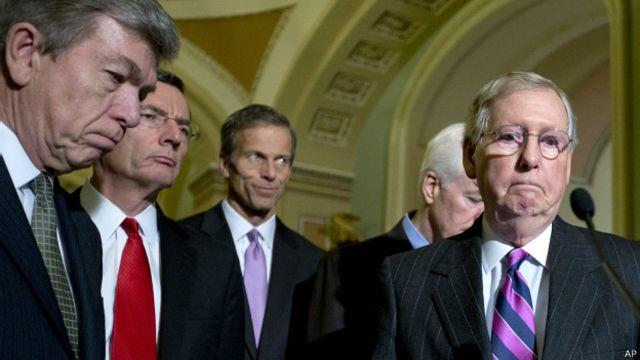EE.UU.: el Senado rechaza el plan para construir el oleoducto de Keystone