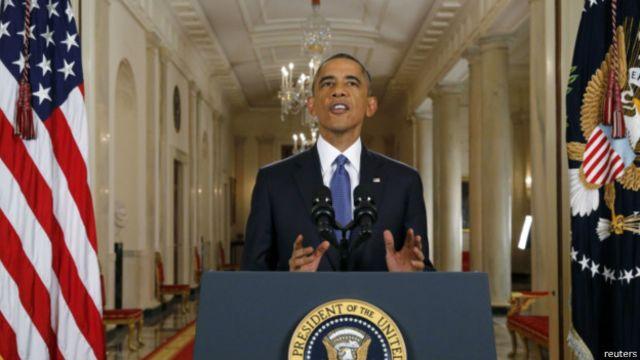 ¿Quién se beneficia de las medidas migratorias de Obama?