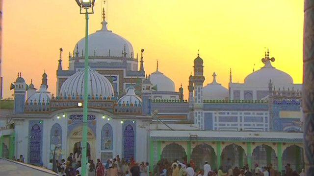 पाकिस्तान सूफ़ी