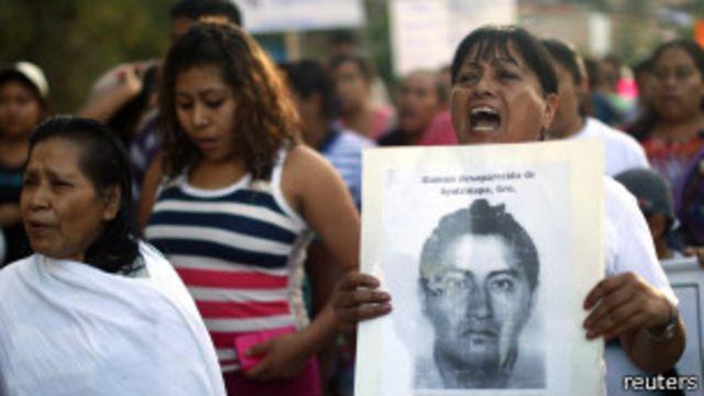 México: la polémica por detenidos tras disturbios en marcha por estudiantes