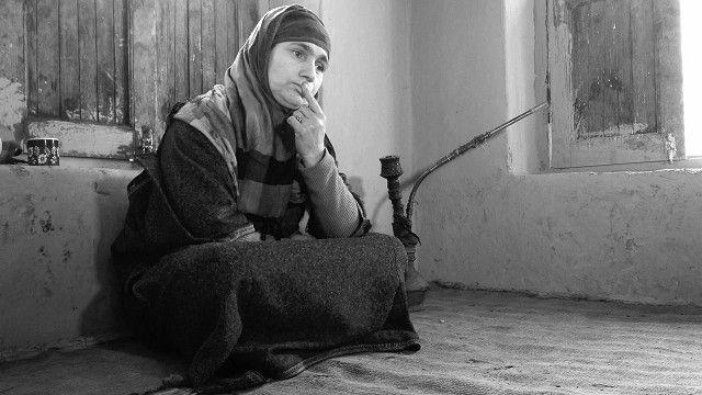 रफ़ीका, एक चरमपंथी की विधवा