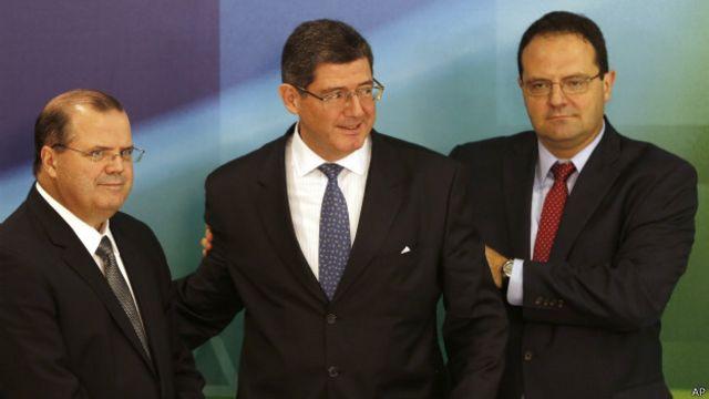 'Economist' elogia mas vê 'fraqueza' de Dilma em equipe econômica