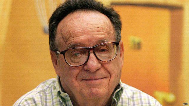 #SalaSocial: Morre Roberto Bolaños, mítico criador de Chaves e Chapolin