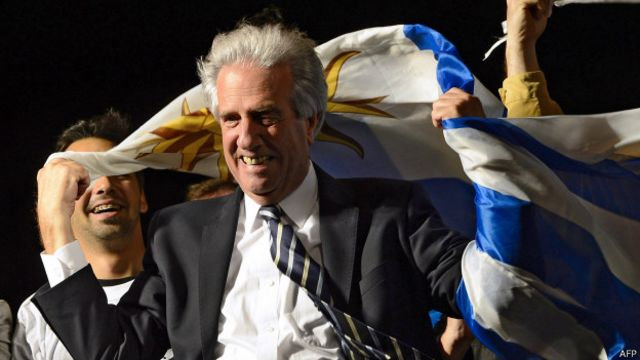 Tabaré Vázquez y el desafío de gobernar Uruguay después de José Mujica