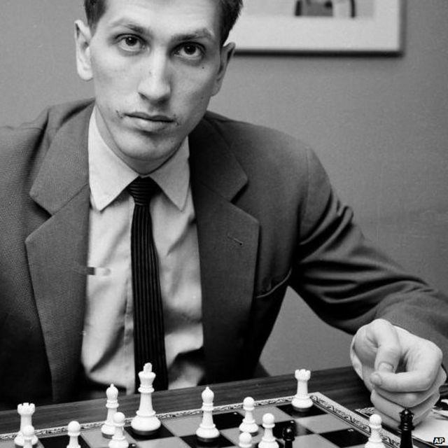 Por qué la magia del ajedrez murió con el fin de la Guerra Fría