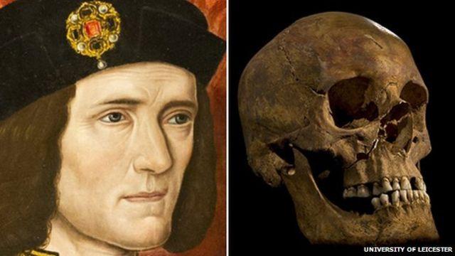 Infidelidad, el secreto escondido en el ADN de Ricardo III