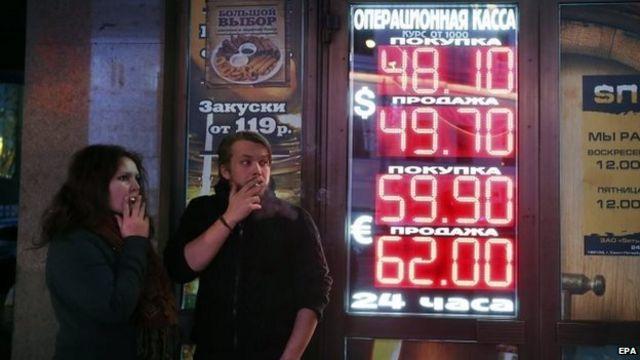 Lo que un grano revela del alma y la economía rusas