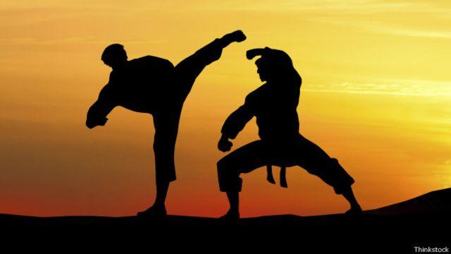 ¿Cómo elegir el mejor arte marcial para ti?