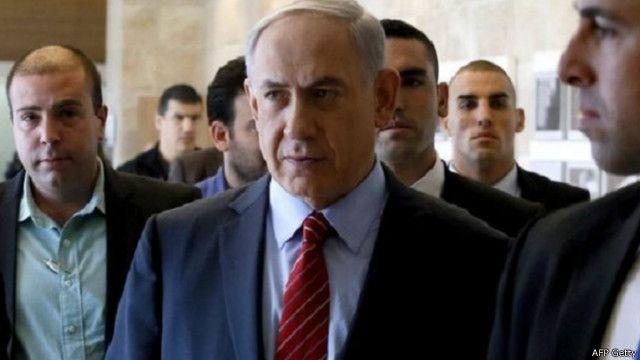 غموض يكتنف الساحة السياسية في إسرائيل بعد سقوط الحكومة