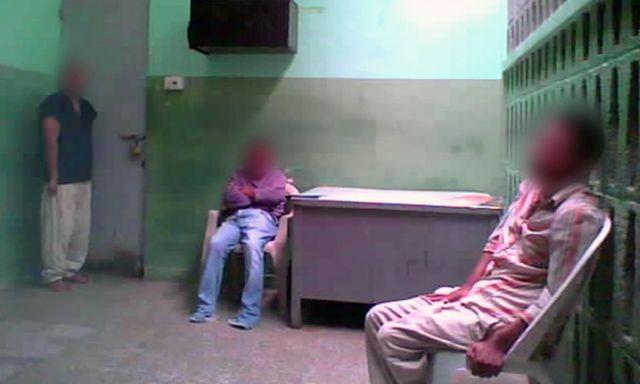 A vida no 'pior hospital psiquiátrico do mundo'