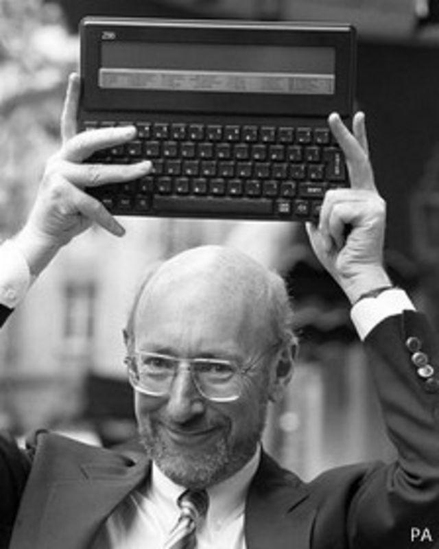 El hombre que inventó la computadora que cambió el mundo