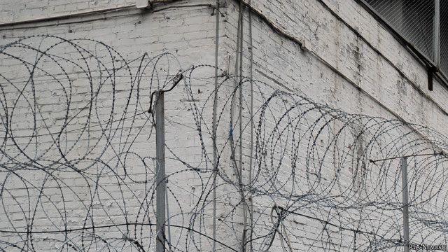 тюрьма_Россия