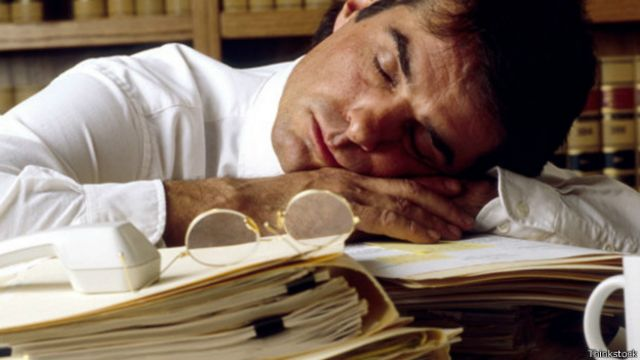Cómo sacar el mejor provecho de una buena siesta