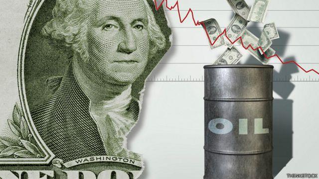 ¿Está el mundo del petróleo al borde de un abismo?