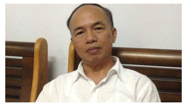 Tiến sỹ Khoa học Lương Văn Kế