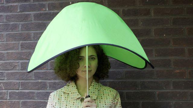 Gelecekte hangi şemsiyeleri kullanacağız?