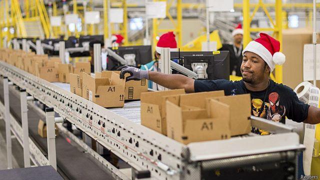 El error en Amazon que llevó a vender cientos de productos por un céntimo