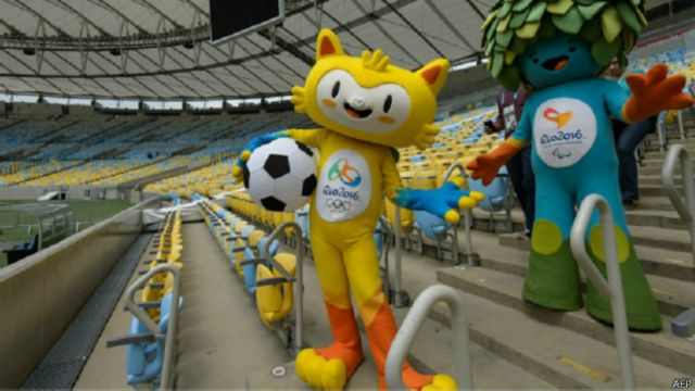 2016 ओलंपिक: रियो का पानी ख़तरनाक