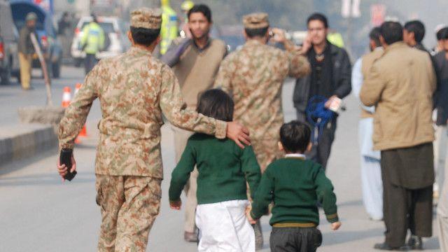 weerarka Pakistan