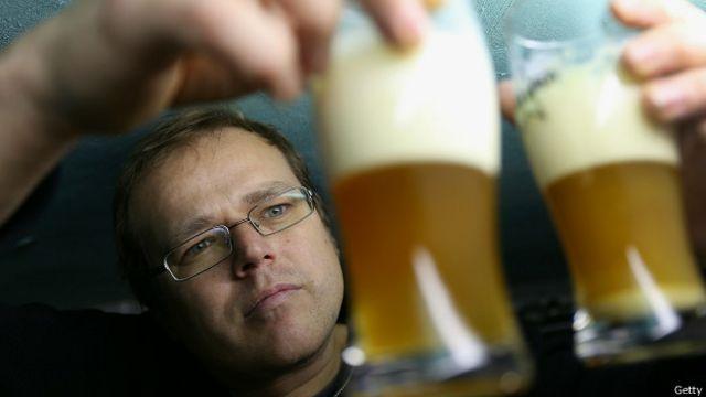 La ciencia secreta detrás de la fabricación de cerveza