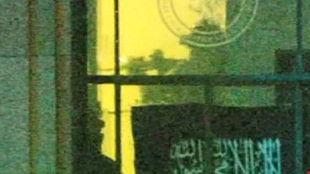 Biệt động Úc trong quán cà phê nơi con tin bị bắt giữ tại Sydney, Úc