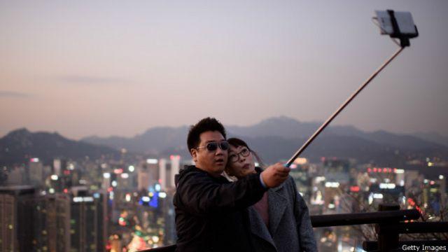Selfie çubuğu aslında kimin icadı?