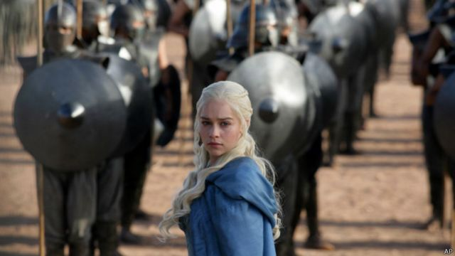 #SalaSocial: 'Game of Thrones' é série do ano para internautas