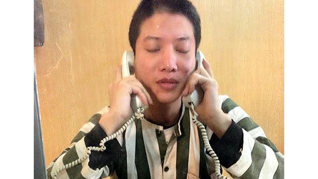 Tử tù Nguyễn Văn Chưởng