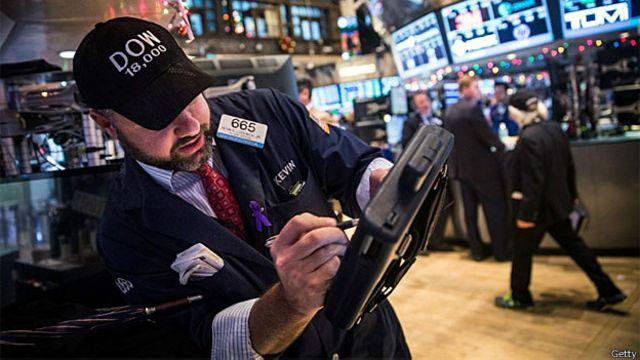Quatro fatores que explicam os níveis recordes de Wall Street