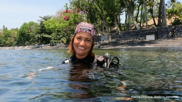 La asombrosa historia de una brasileña que sobrevivió al tsunami de 2004