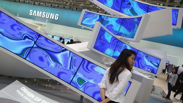 تلفزيونات سامسونغ الذكية تفشل في حماية الأوامر الصوتية لمستخدميها