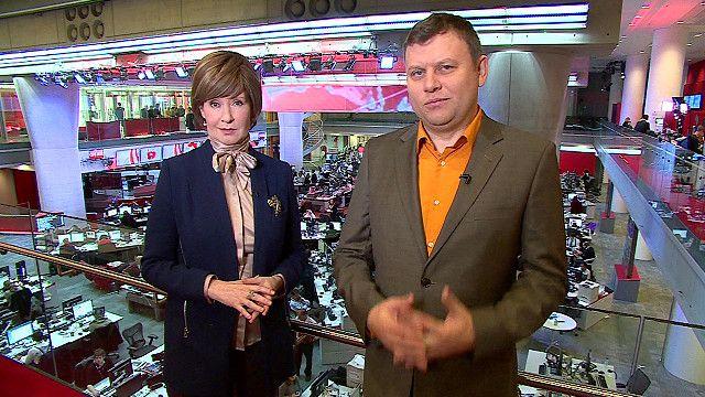 Лучшие сюжеты Русской службы Би-би-си в 2014 году