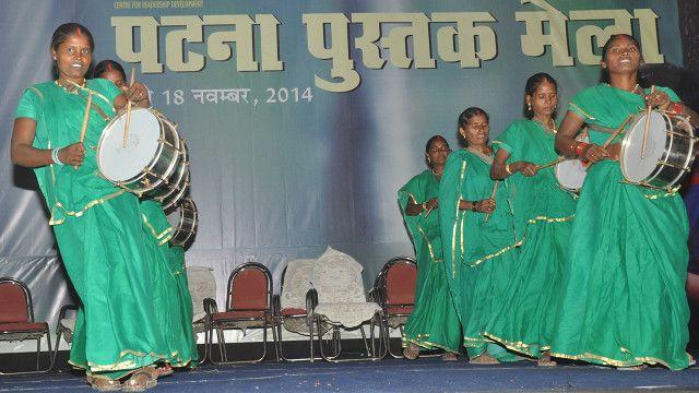 bbc hindi, bbc news, bbc samachar, patna, bihar, women band, बीबीसी हिन्दी, बीबीसी समाचार, बीबीसी न्यूज़, पटना, बिहार, महिला बैंड