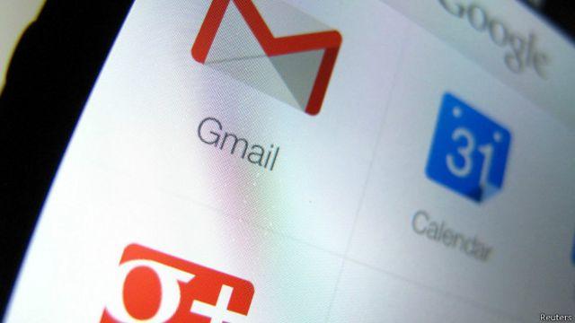Gmail中國遭封 網民表擔憂和不滿