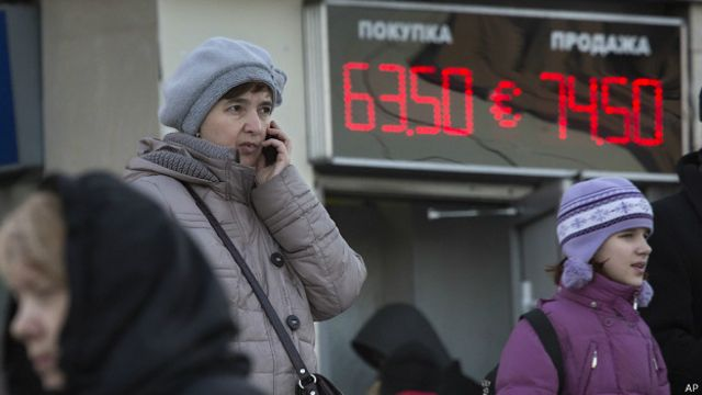 ¿Hasta dónde afecta la crisis de Rusia a América Latina?