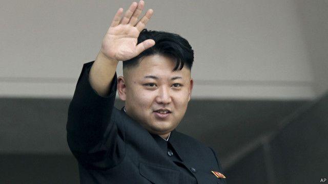 """زعيم كوريا الشمالية كيم جونغ-أون يدعو إلى """"تغيير كبير"""" في العلاقات مع كوريا الجنوبية"""