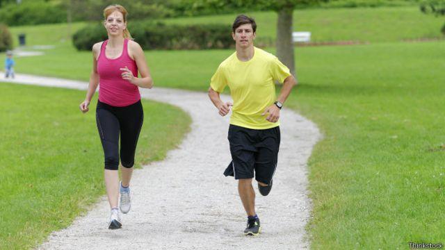 La mejor manera de volver a hacer ejercicio después de las fiestas